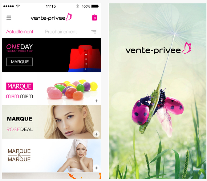 Applications et jeux app store le meilleur d 39 octobre 2015 jcsatanas f - Vente privee discount ...