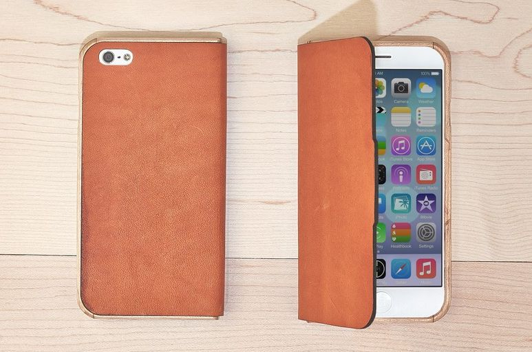 coque iphone 6 avec rabat apple
