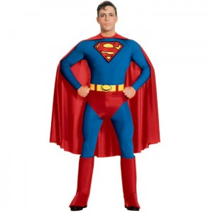superman adulte