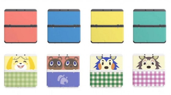 new3ds - coques (1)