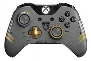 Xbox One CoD - manette