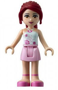 LEGO Friends - Mia