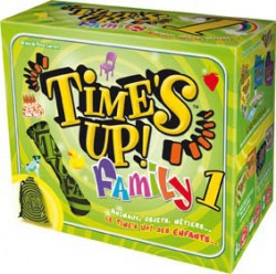 Time's up - version Family