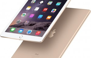 iPad Air 2 - vente flash Fnac