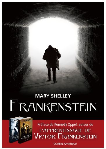 Resume of frankenstein