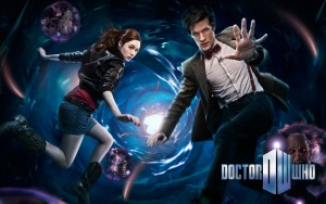 Docteur Who - Matt Smith