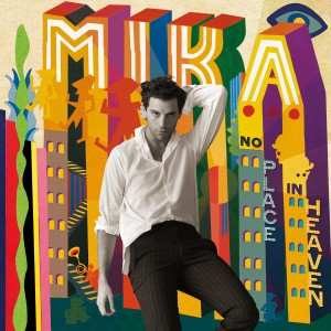 Mika - place in heaven