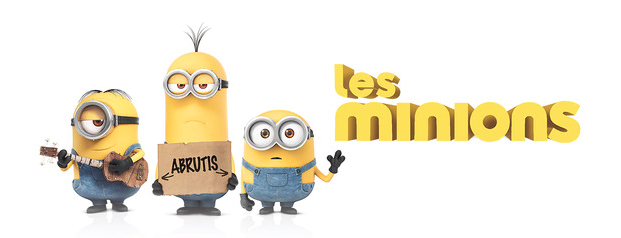 les minions l 39 honneur sur l 39 itunes store. Black Bedroom Furniture Sets. Home Design Ideas