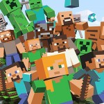 minecraft story mode - perso