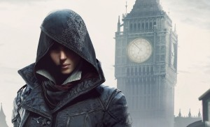 assassin's creed syndicate - evie