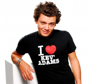 kevgad - kev adams