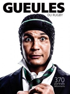 rugby championnat et champions - gueules du rugby couv