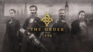 The Order 1886 - persos