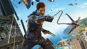 just cause 3 - perso