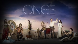 once upon a time - personnages