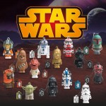 cle usb star wars - 8go