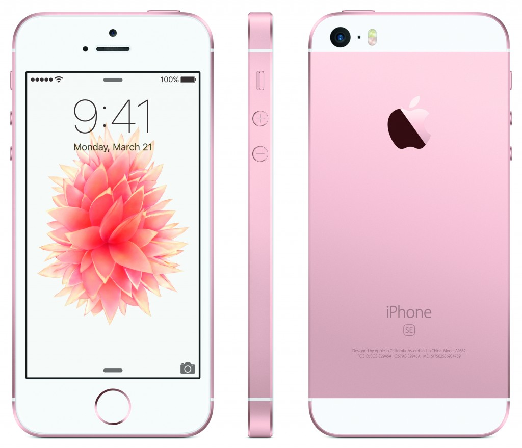 iPhoneSE-RsGld-3Angles-LockScreen-PR-EN-PRINT