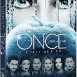 once upon a time - saison 4 - dvd