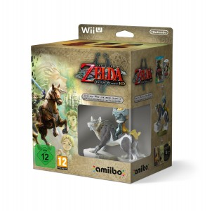 the legend of zelda twilight princess hd - edition speciale