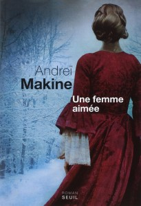 une femme aimee - andrei makine