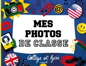 album photos de classe - college et lycee