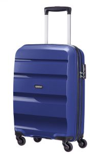 valise cabine - american tourister - face