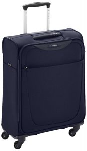valise cabine - samsonite face