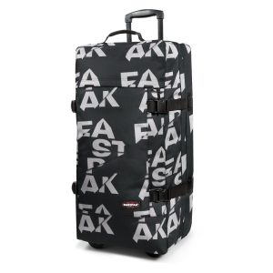 valise - eastpak - face