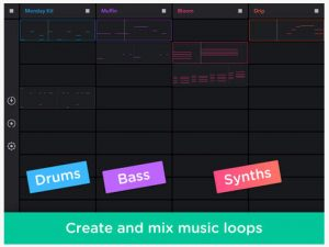 Auxy-Music-Creation