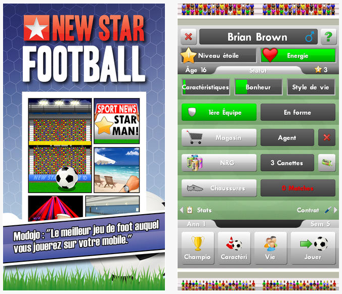 New-Star-Football