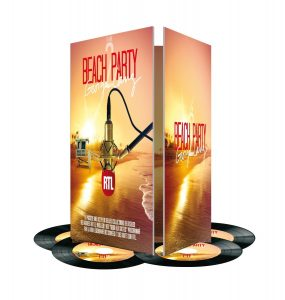 beach party rtl georges lang - volume 2