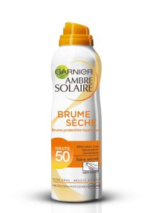 protection solaire - brume seche protection 50