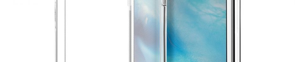 Test de la coque SGP Liquid Crystal pour iPhone 6-6s et iPhone 6-6s Plus