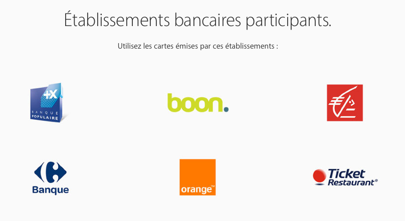 Apple-Pay-banques