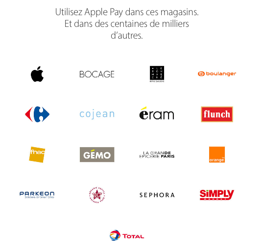 Apple-Pay-magazins