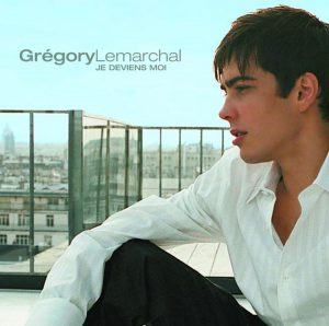 gregory lemarchal - je deviens moi