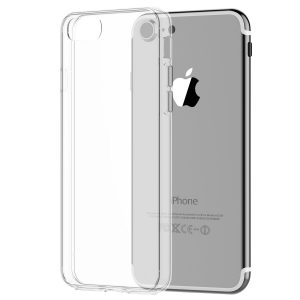 coque iphone 7 slim blanche