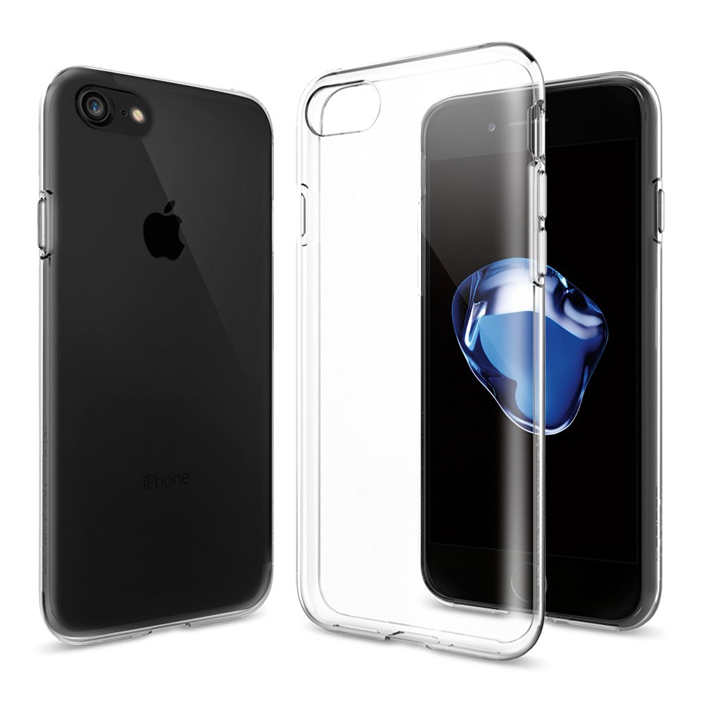 test-coque-spigen-liquid-crystal-iphone-7