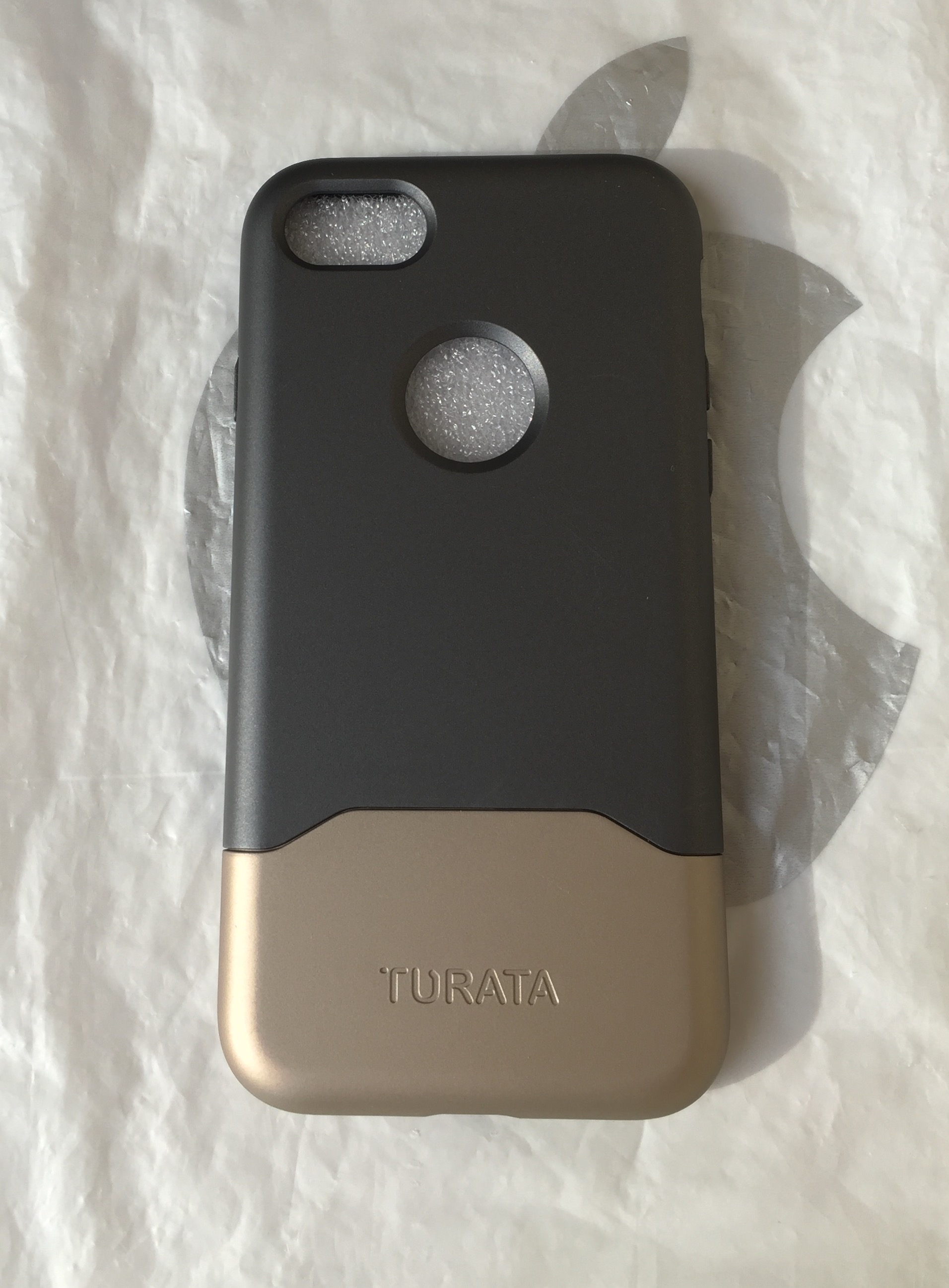 coque turata iphone 7 plus