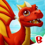 dragonvale-world