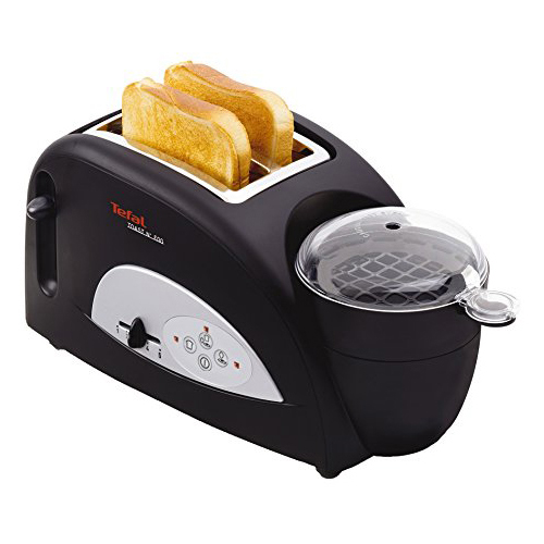 toast n 39 egg grille pain et oeufs sur le plat sign tefal. Black Bedroom Furniture Sets. Home Design Ideas