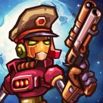 SteamWorld Heist canarde sur iPhone et iPad