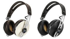 Test du casque audio Sennheiser Momentum Wireless