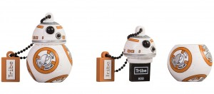 cle usb star wars - tribe boule