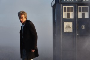 doctor who saison 9 - capaldi