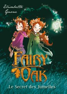 fairy oak - le secret des jumelles