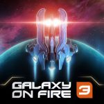 Galaxy on Fire 3 Manticore tire sur iPhone et iPad