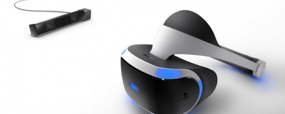 playstation vr dans la course au casque virtuel. Black Bedroom Furniture Sets. Home Design Ideas