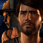 The Walking Dead: A New Frontier survit sur iPhone et iPad