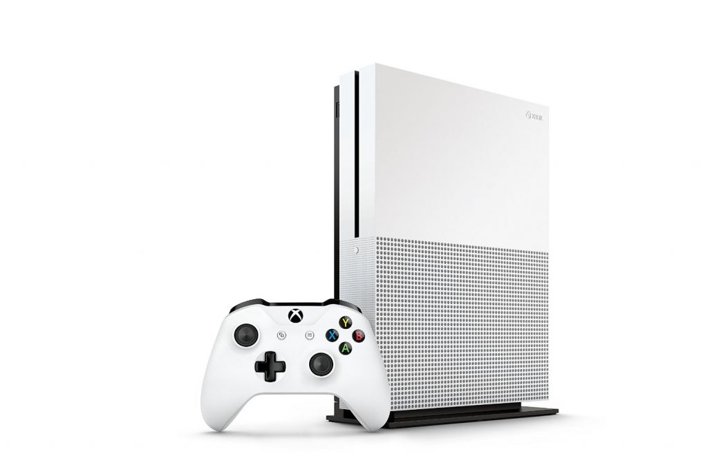 xbox one s 2 to - verticale